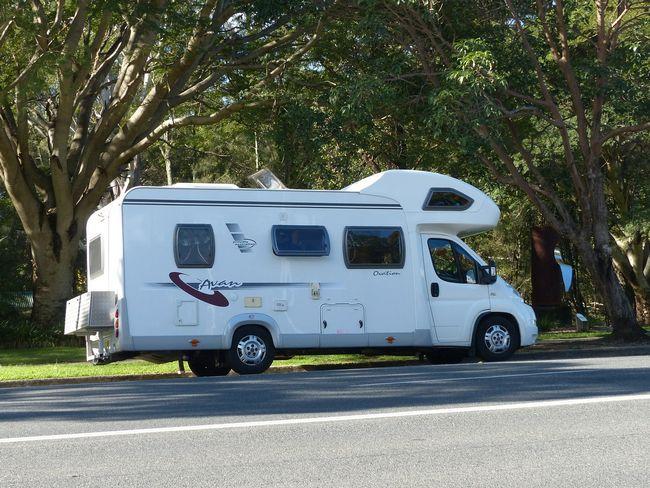 Vacanze in Romagna con il camper