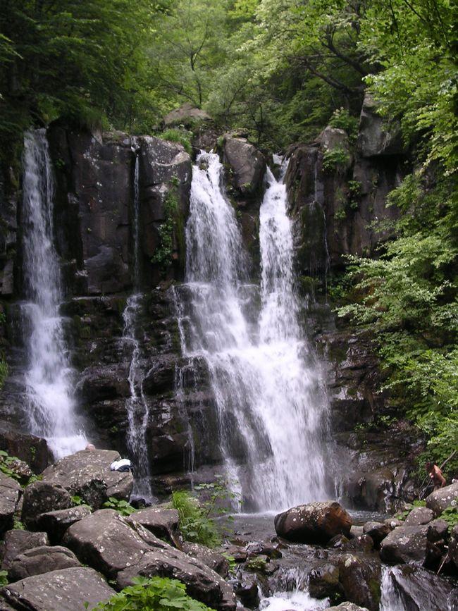 Cascate della Dartagna